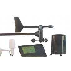 ایستگاه هواشناسی الکترونیکی Huger