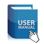 دفترچه راهنمای تجهیزات نقشه برداری