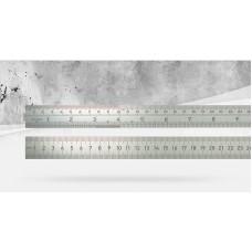 خط کش استیل BMI