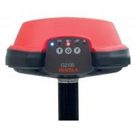 گیرنده GNSS پنتاکس سری G2100