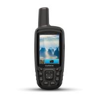 جی پی اس گارمین GPSMAP 64sc