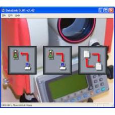 نرم افزار تخلیه اطلاعات دوربین های پنتاکس DL-01