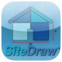 نرم افزار SiteDraw
