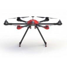 سیستم تصویربرداری هوایی پنتاکس D-200