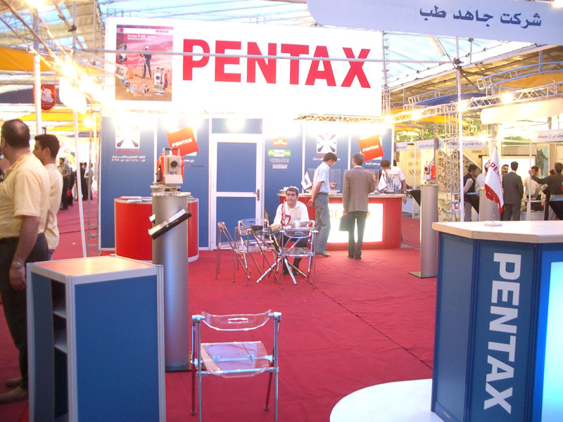 PENTAX-Jahedteb Co-NCC-84