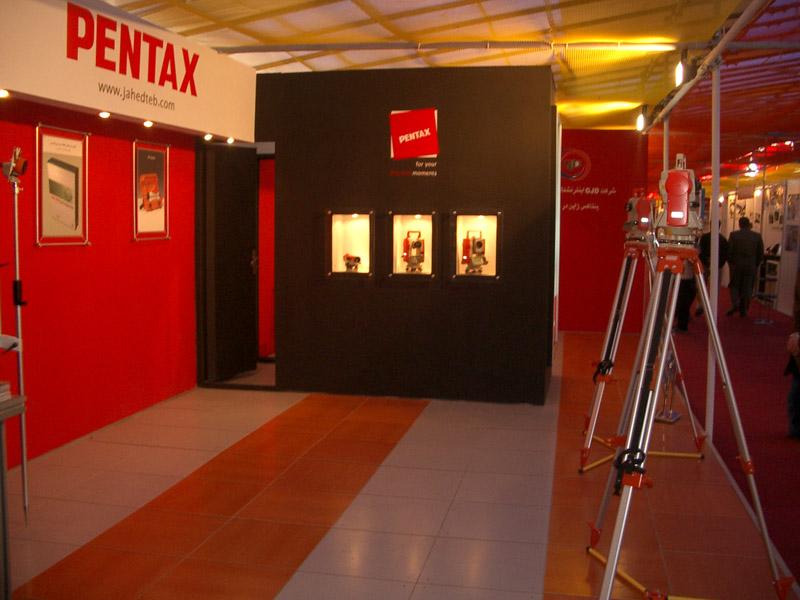 PENTAX-Jahedteb Co-NCC-85