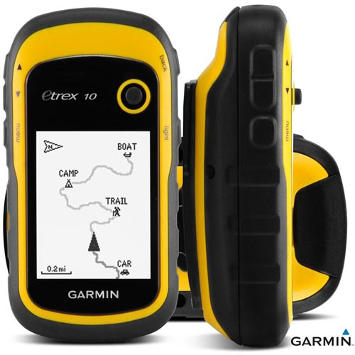 Persian-language-eTrex-10-Garmin-manual-گارمین
